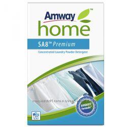 SA8 Premium Концентрированный стиральный порошок