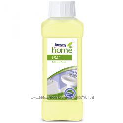 L. O. C. Чистящее средство для ванной комнаты