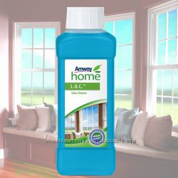 Чистящее средство для стекол L. O. C.