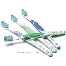 Универсальная зубная щетка glister
