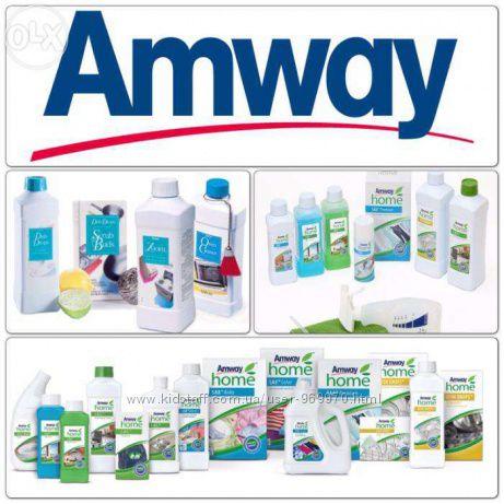 Продукция Amway оптом