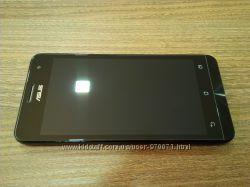 Защитное закаленное стекло Asus Zenfone 5