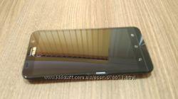 Защитное закаленное стекло Asus Zenfone 2