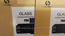 Матовое и глянцевое закаленное стекло iphone 5