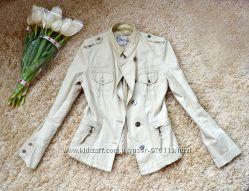 Классная куртка NEXT оригинал, размер S-M, состояние хорошее