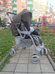 Прогулочная коляска фирмы CAM, Италия