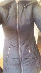 курточка деми или на тёплую зиму