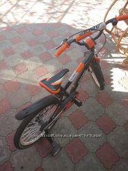 Велосипед детский Ardis Fitness BMX 20 СерыйОранжевый