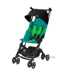 Прогулочная коляска GB Pockit Plus All Terrain 2020
