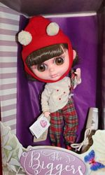 в наличии Кукла Berjuan Biggers Molly Doig 32 см