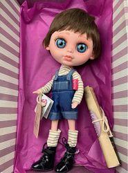 в наличии кукла Berjuan Biggers Endo Grimaldi 32 см