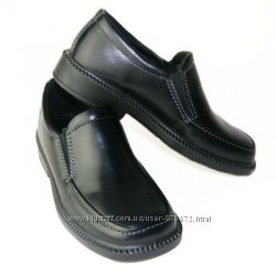 Туфли кожаные Ecco Junior Arlanda 27 17, 4 см, 28 17, 9 см.