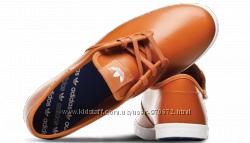 Кожаные Кеды, Кроссовки Adidas Originals Adria р. 39 25см
