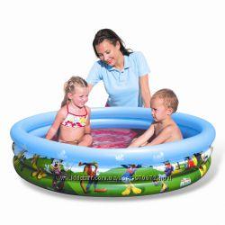Bestway надувной бассейн Disney