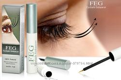 FEG - ФЕГ Eyelash Enhancer - сыворотка для роста ресниц