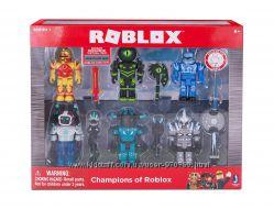 Распродажа роблокс Roblox Чемпионы в наличии  майнкрафт minecraft lego лего