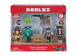 Фигурки роблокс Roblox майнкрафт minecraft бейблейд в наличии