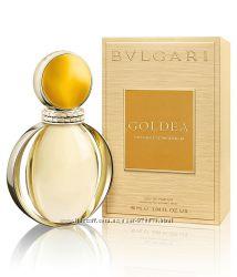 Bvlgaryi Goldea аромат NEW 2015 года оригинал тестер 50мл