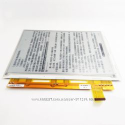 Экран ED097OC1LF ED097OC4LF Pocketbook Pro 912 KINDLE DХ Е-підручн