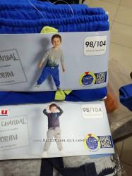 Детские спортивные штаны Lupilu