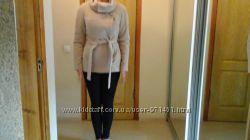 пальто женское NUIVERY