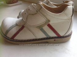 Туфли ортопедические Dr. Mimy 24 размера