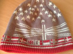Демисезонная шапочка Maximo 44-45 размер