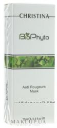 Bio Phyto Anti Rougeurs Mask