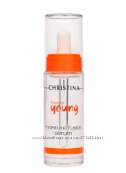 Сыворотка для интенсивного увлажнения кожиForever Young Moisture Fu sion