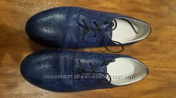Кожаные Туфли для девочки р. 33