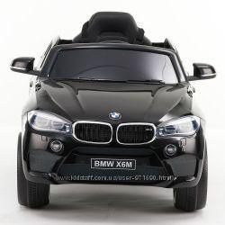 Электромобиль BMW БМВ