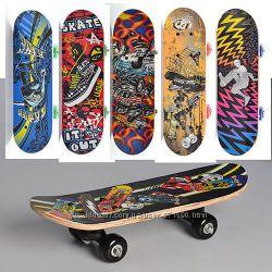 Скейт PROFI MS 43х13 см  и 60х15 см