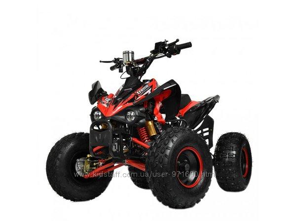 Подростковый квадроцикл до 121 кг 30 кмч