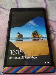 Планшеты Bravis WXI89 Windows 10 Home и Ederti Android