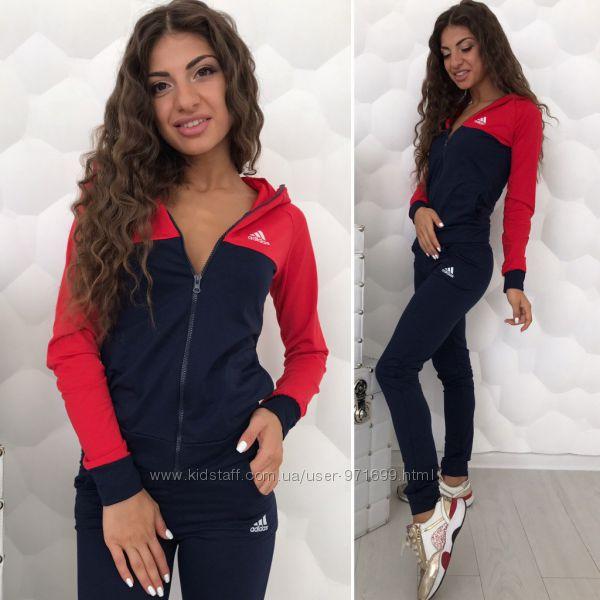 Спортивный костюм женский Adidas Жіночий спортивний костюм ba2c2ff378ac6