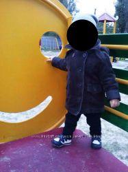 Куртка-пальто Early Days