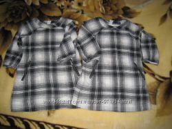 Платье GAP 98-110 на 3 годика для двойни, двойняшек, близнецов