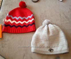 Теплая шапочка reima