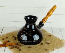 Турка керамічна для кави 500мл