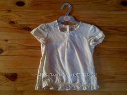 Продам блузку chicco