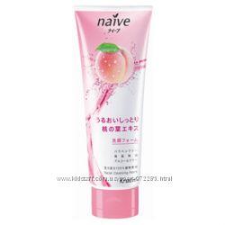 Kanebo Пенка для умывания и снятия макияжа Naive оригинал