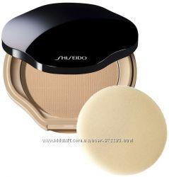 Пудра компактная для лица Shiseido Sheer And Perfect Compact оригинал