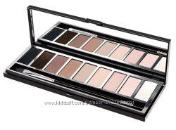 Палитра для век Pupa Pupart Eyeshadow Palette тени оригинал