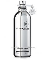 Декодированные ароматы Montale Chocolate Greedy, Mukhallat оригинал