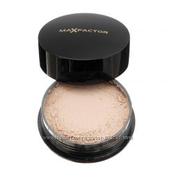 Пудра рассыпчатая для лица Max Factor Loose Powder оригинал