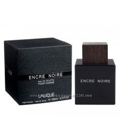 Туалетная вода для мужчин Lalique Encre Noire Pour Homme оригинал