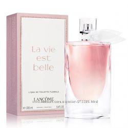 Туалетная вода Lancome La Vie Est Belle Leau Florale оригинал