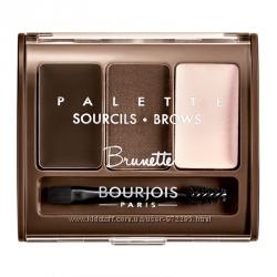 Палетка для бровей Bourjois Brow Palette оригинал