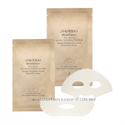 Маска Shiseido Benefiance Pure Retinol Intensive Revitalizing Face Mask