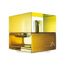 Парфюмированная вода Shiseido Zen оригинал